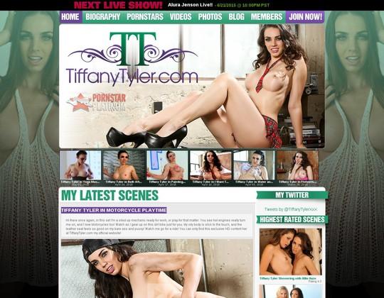 tiffanytyler tiffanytyler.com
