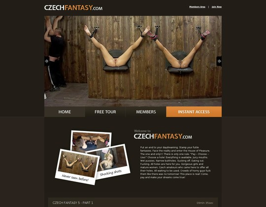 czechfantasy.com czechfantasy.com