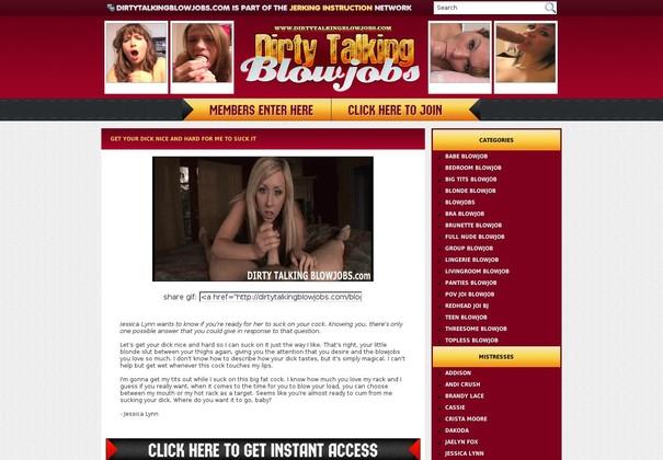 dirty talking blowjobs dirtytalkingblowjobs.com