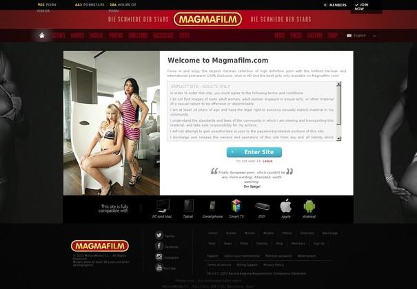 magmafilm magmafilm.com