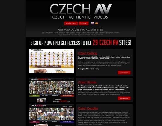 czechav.com czechav.com