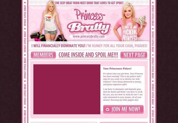 Princessbratty